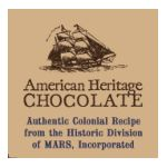 Brand - American Heritage Chocolate