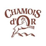 Brand - Chamois d'or