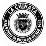 Brand - La Chinata