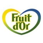 Brand - Fruit d'or Unilever