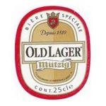 Brand - OldLager