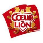 Brand - Coeur de lion