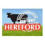 Brand - Hereford