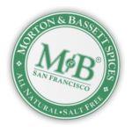 Brand - Morton & Bassett