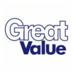 Brand - Great Value
