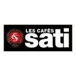 Brand - Les Cafés Sati