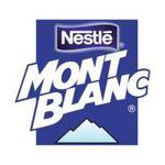 Brand - Mont Blanc