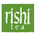 Brand - Rishi Tea