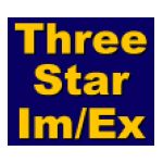 Brand - Three Star Import - Export