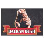Brand - Balkans Bear
