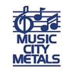 Brand - Music City Metals
