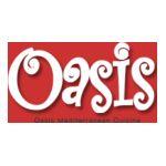 Brand - Oasis Mediterranean Cuisine