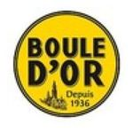 Brand - Boule d'or