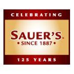 Brand - Sauer's