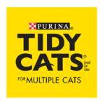 Brand - Tidy Cats