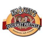 Brand - Kim & Scott's Gourmet Pretzels