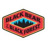 Brand - Black bear
