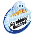 Brand - Scrubbing Bubbles
