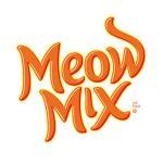 Brand - Meow Mix