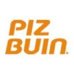 Brand - Piz Buin