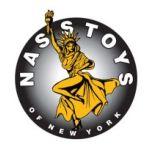 Brand - Nasstoys /  Nasswalk