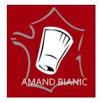 Brand - Amand