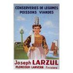 Brand - Joseph Larzul