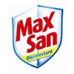 Brand - MaxSan