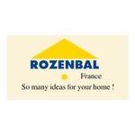 Brand - Rozenbal