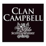 Brand - Clan Campbell