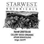 Brand - Starwest Botanicals