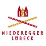 Brand - Niederegger Lübeck