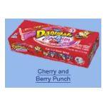 Dannon -  Danimals Coolision Cherry And Berry Punch Yogurt 0003663202712
