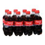 Coca-Cola - Coke Classic Bottles 0004900004069  / UPC 004900004069