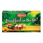 Emerald -  Breakfast On The Go! Breakfast Blend 0010300063889