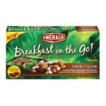 Emerald -  Breakfast On The Go S'mores Blend Trail Mix 0010300064084