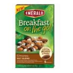 Emerald -  Breakfast On The Go Smores Nut Blend 0010300064206