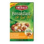 Emerald -  Breakfast On The Go Nut Blend 0010300064213