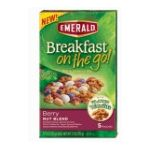 Emerald -  Breakfast On The Go Berry Nut Blend 0010300064220