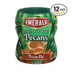 Emerald -  Glazed Pecans Pecan Pie Cups 0010300132493
