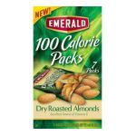 Emerald -  Almonds Dry Roasted 0010300348955