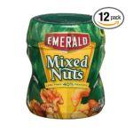 Emerald -  Mixed Nuts 0010300536499