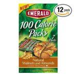Emerald -  Walnuts And Almonds 0010300543251