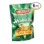 Emerald -  Glazed Walnuts 0010300800798