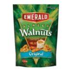 Emerald -  Emerald Original Glazed Walnuts Pouches 0010300808794