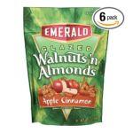 Emerald -  Glazed Walnuts 'n Almonds 0010300809791