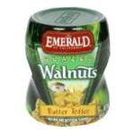Emerald -  Glazed Walnuts 0010300830498