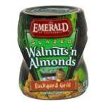 Emerald -  Glazed Walnuts 'n Cashews 0010300836292