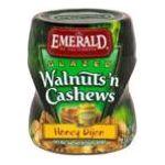 Emerald -  Glazed Walnuts 'n Cashews 0010300836391