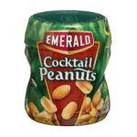 Emerald -  Cocktail Peanuts 0010300836490
